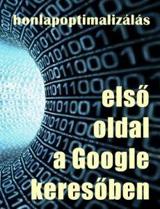 google-elso-oldalra