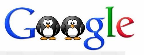google optimalizálás - pingvin algoritmus