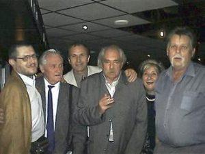 hajókirándulás 2002, könyvhét