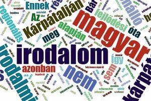 határon túli magyar irodalom